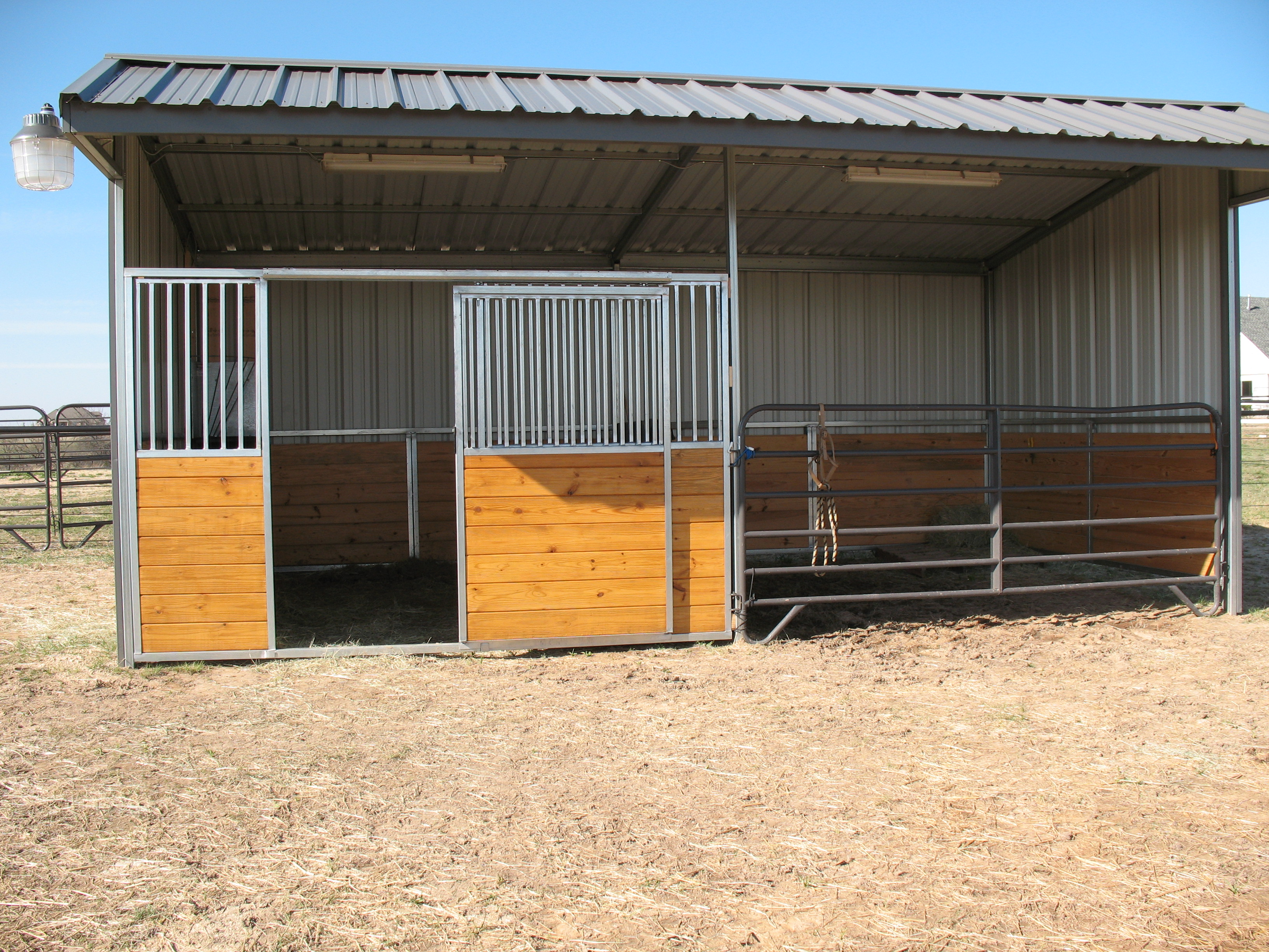 horse shelter in sheep run kits shed img sheds